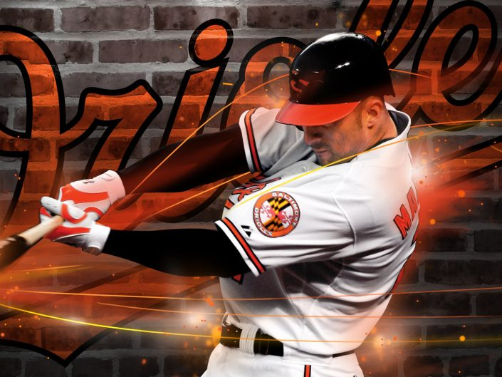Orioles Print and Promotions